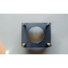 Фланец радиатора 150-13091 ХТЗ